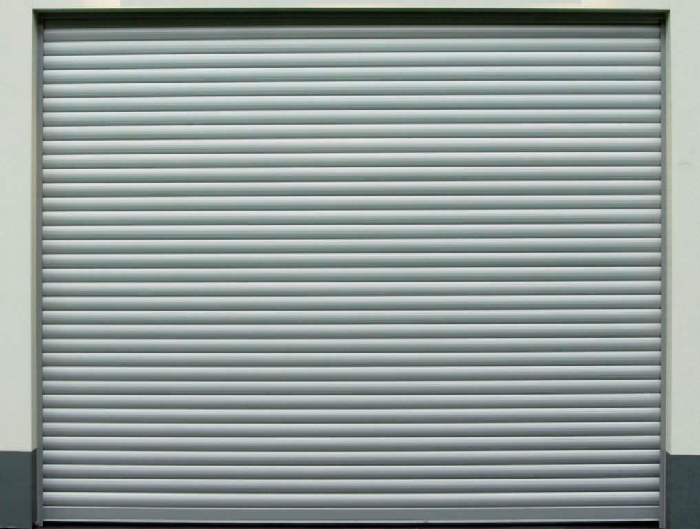 Roll Up Garage Doors Aluminum Automatic Carrol Soprofen