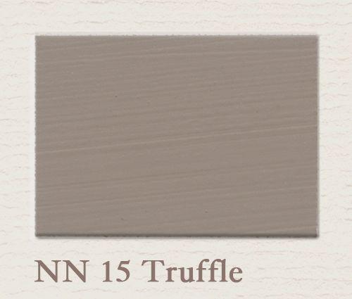 Truffel by Painting the Past Voor die ene wand in de slaapkamer ...