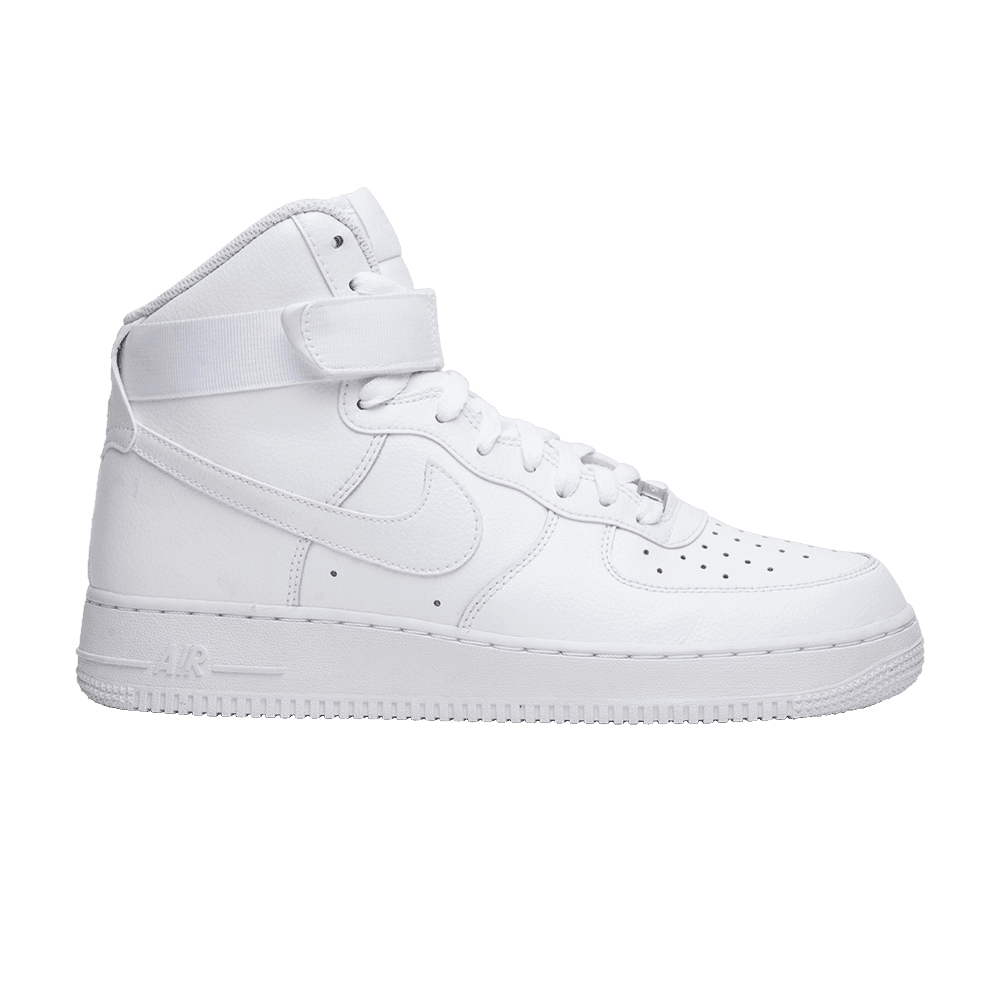 innovative design authentic recognized brands Air Force 1 High '07 'White'   Air force 1 high, Air force, Sneakers