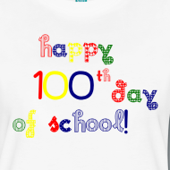 100th Day Time 4 T-Shirts