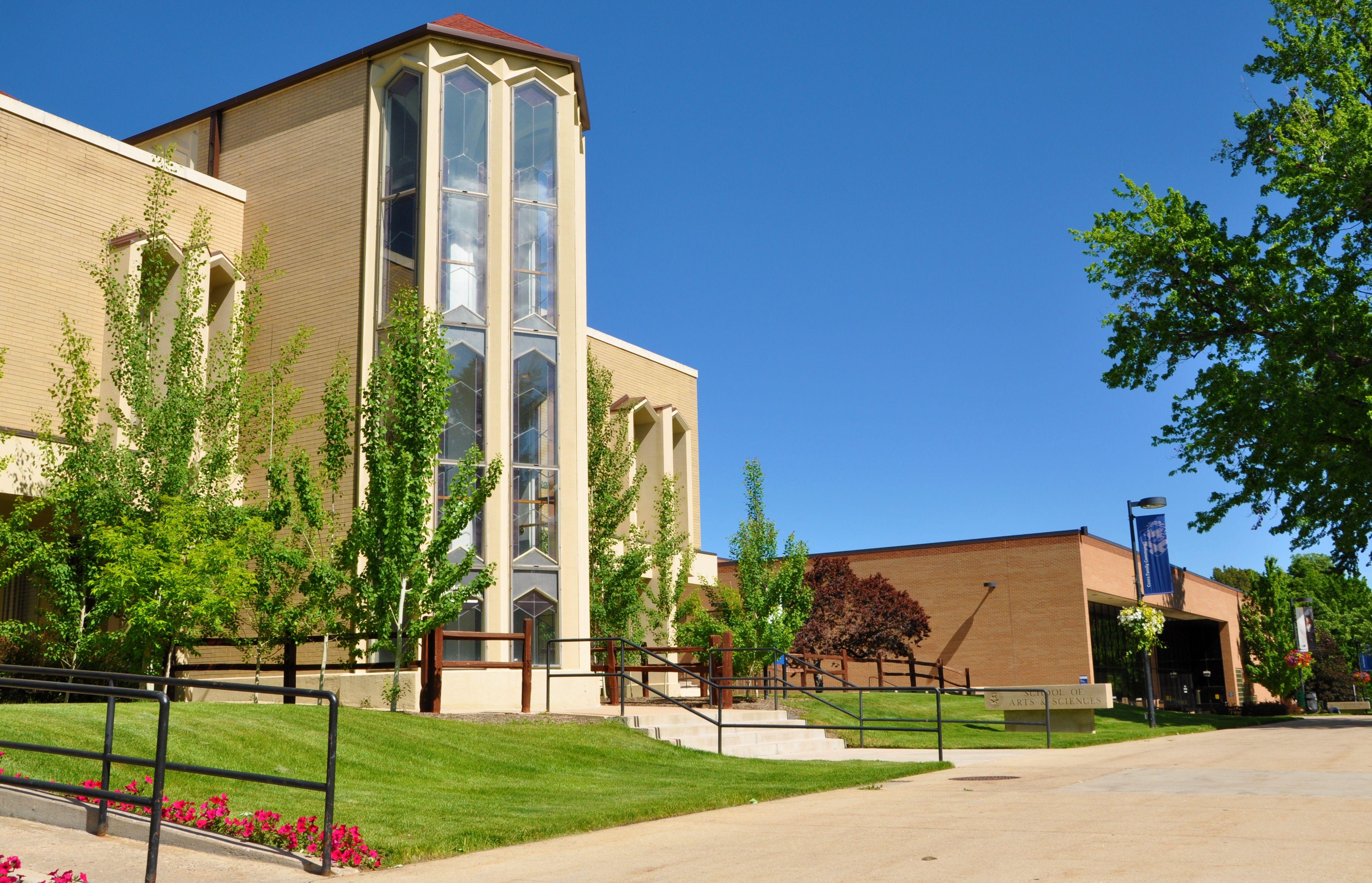 Aspen hall admissions johnson wales university