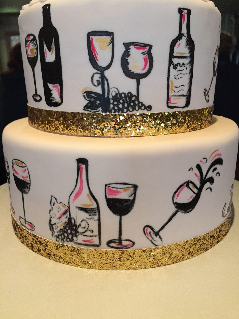 45++ Birthday cake wine gatlinburg ideas