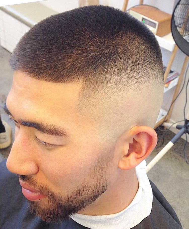 High And Tight Haircut Pinterest Haircuts Men Hairstyles And