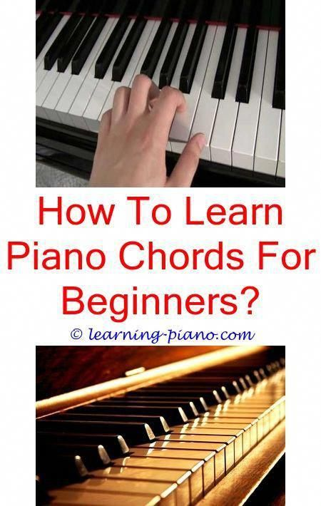Learning piano notes on the staff.How long does it take to ...