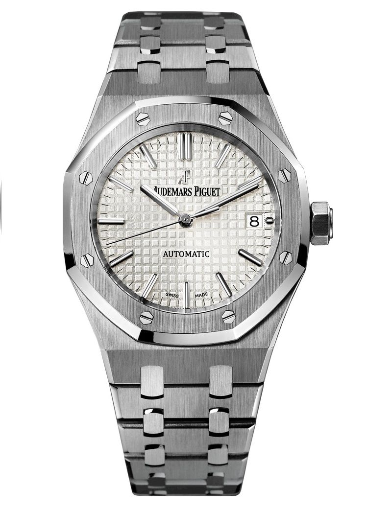 Audemars Piguet Royal Oak Automatic 15450st Oo 1256st 01 37mm For More Details Follow The Link Http Www Lux Audemars Piguet Audemars Piguet Royal Oak Piguet