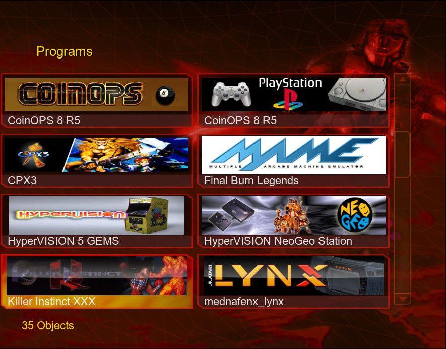Modded Original XBOX Highest Quality Build 25K Games 1TB