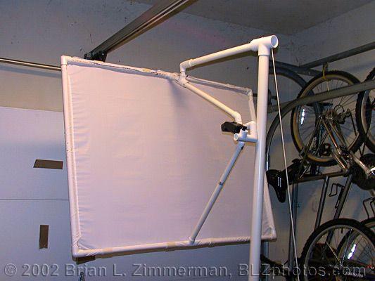 Studio Lighting - DIY Cheap Soft Light Panel Frame Designed for Flash (or hotlight) & Studio Lighting - DIY Cheap Soft Light Panel Frame Designed for ...