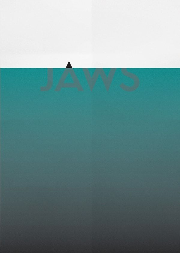 Jaws - Peter Benchley Cover by Tom Lenartowicz | Book cover art ...