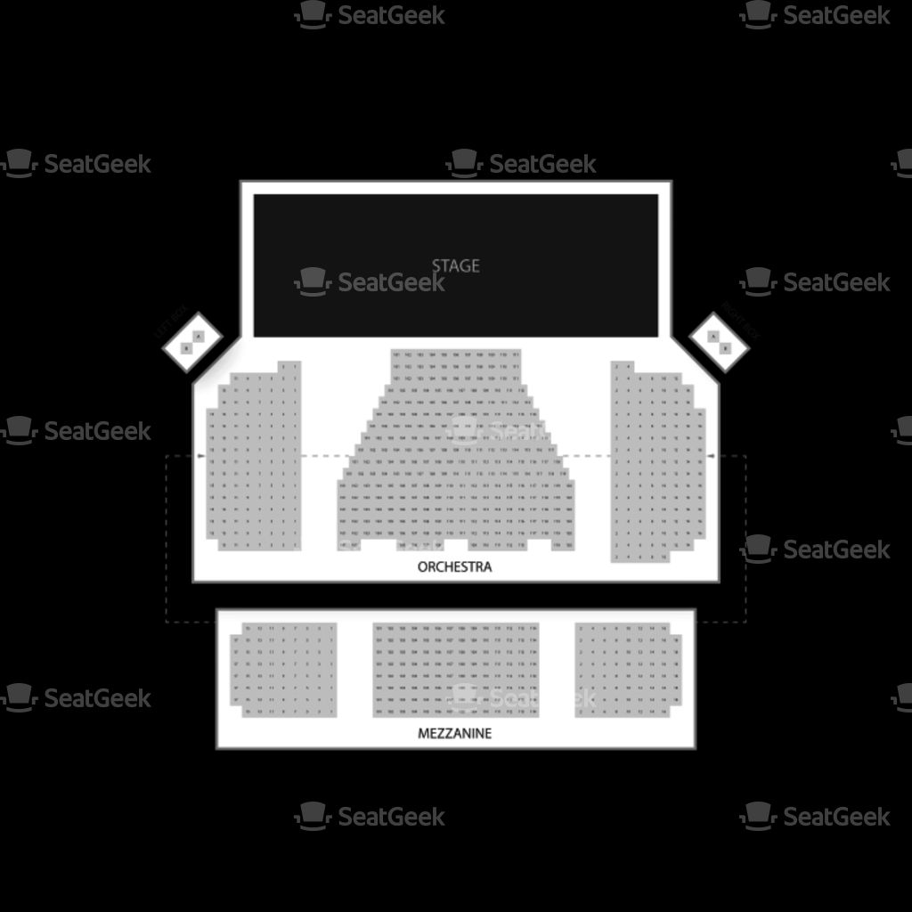 Booth Theatre Seating Chart Seatgeek Throughout Booth Theater Seating Chart Boothtarkingtoncivictheatreseatingchart Booththeaterseatingchart Seatingchartfor Di 2020