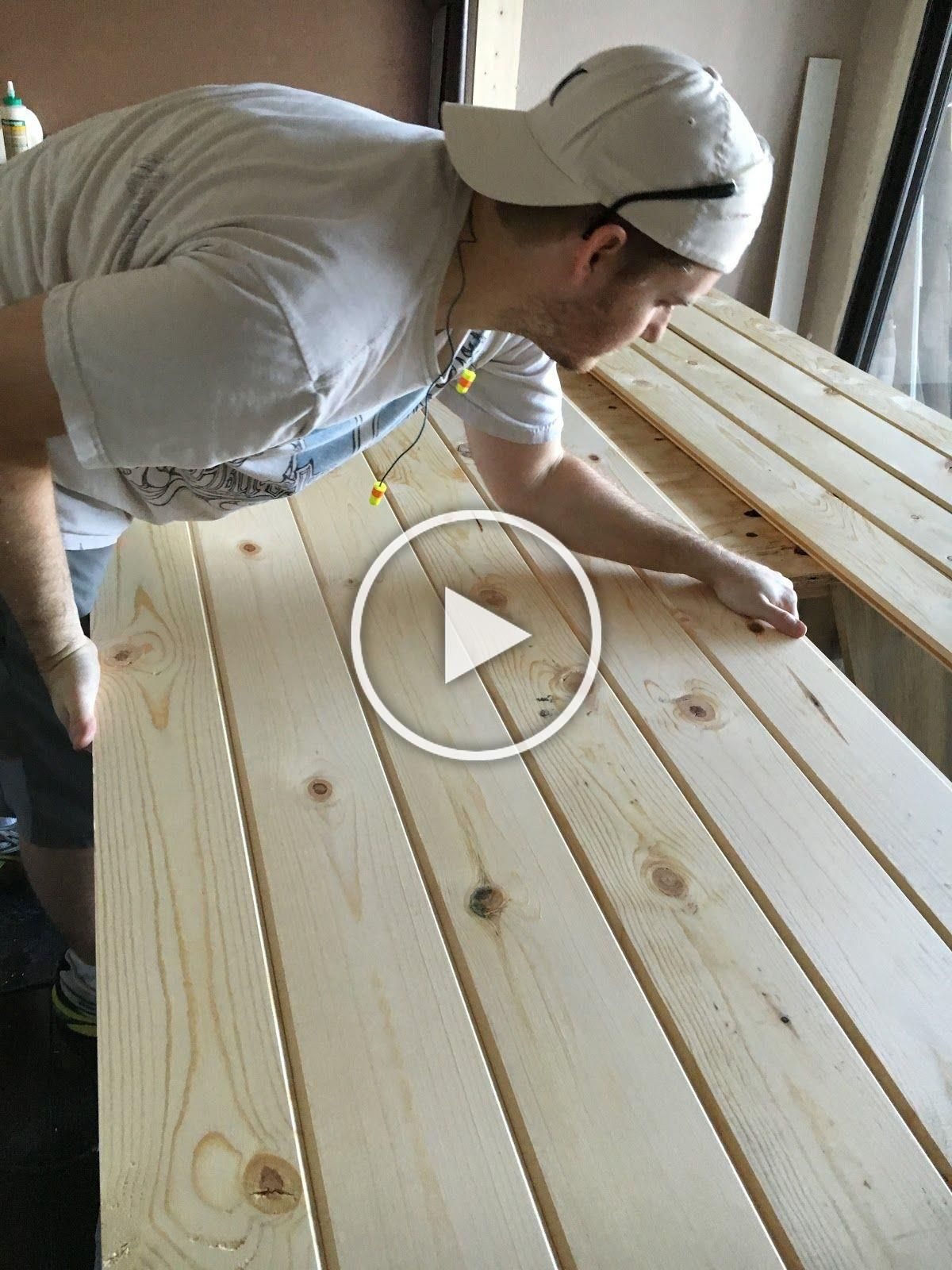 Pin On Diy Wood Working Ideas