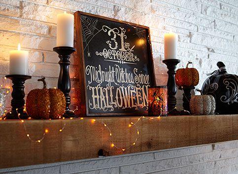 Halloween Decor From Pier 1 Imports Seasonal Halloween