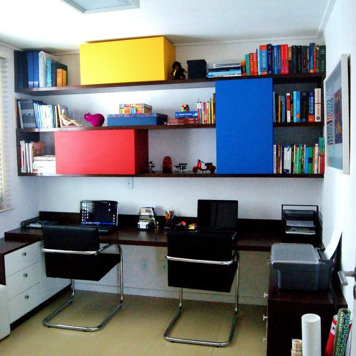 Decoração Escritório Home Office Priscilafernandes11 213161