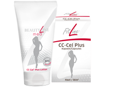 CC Cel Set (1 Capsules and 1 Lotion) if you have problem ...