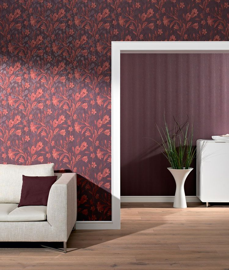 Обои на стену Rubinia | Erismann | Каталог, цены ...