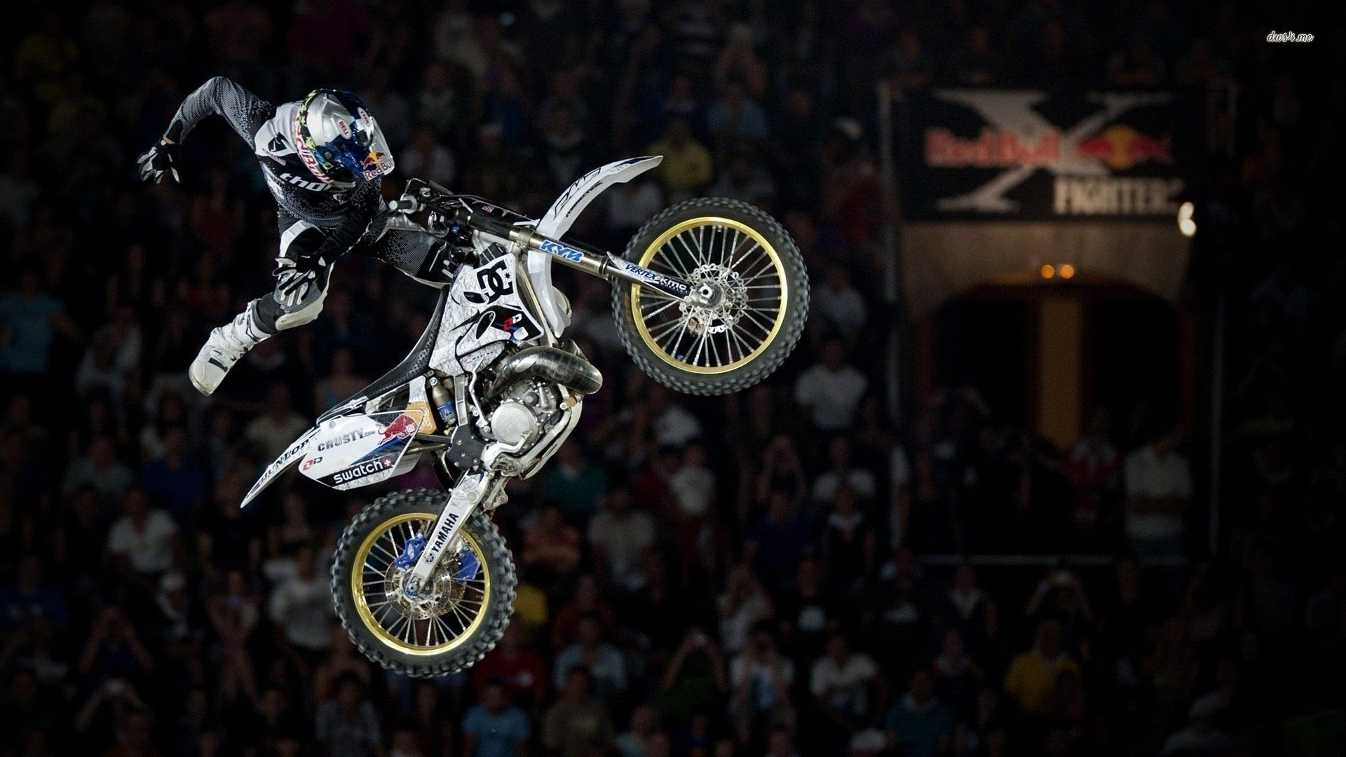 Freestyle Motocross Red Bull X Games Freestyle Motocross Motocross X Fighter