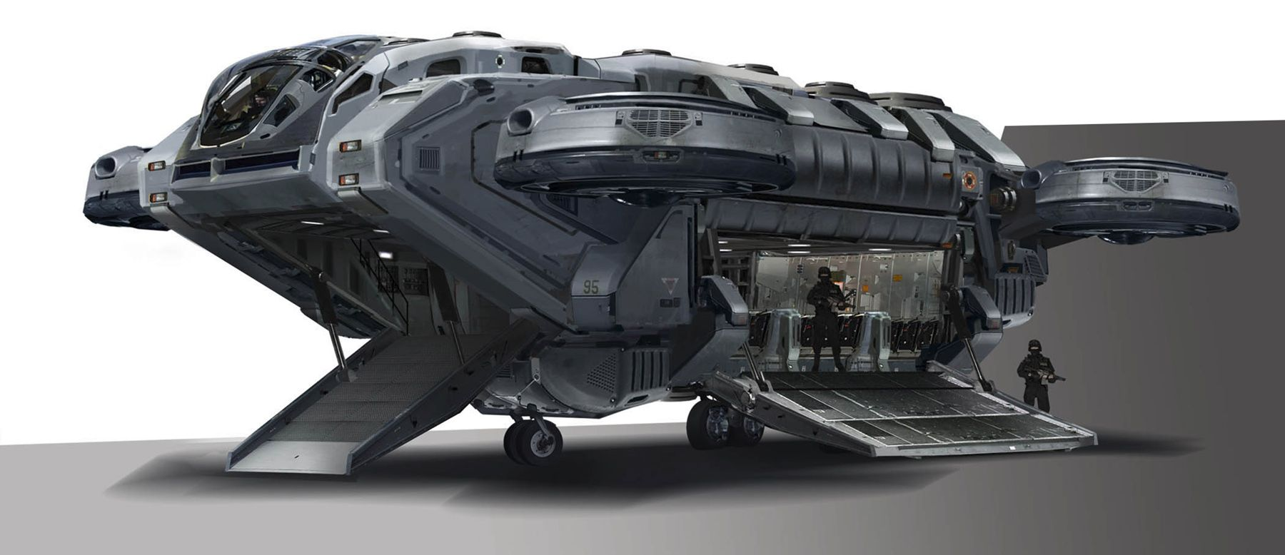 Concept Ships Avengers Age Of Ultron Concept Art By