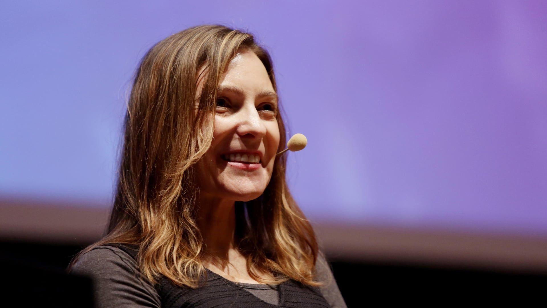 Pamela Pavliscak: Designing Happiness @ push.conference 2015