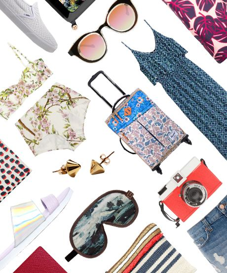 The Lazy Girl's Guide To Packing Like A Pro #refinery29  http://www.refinery29.com/travel-accessories