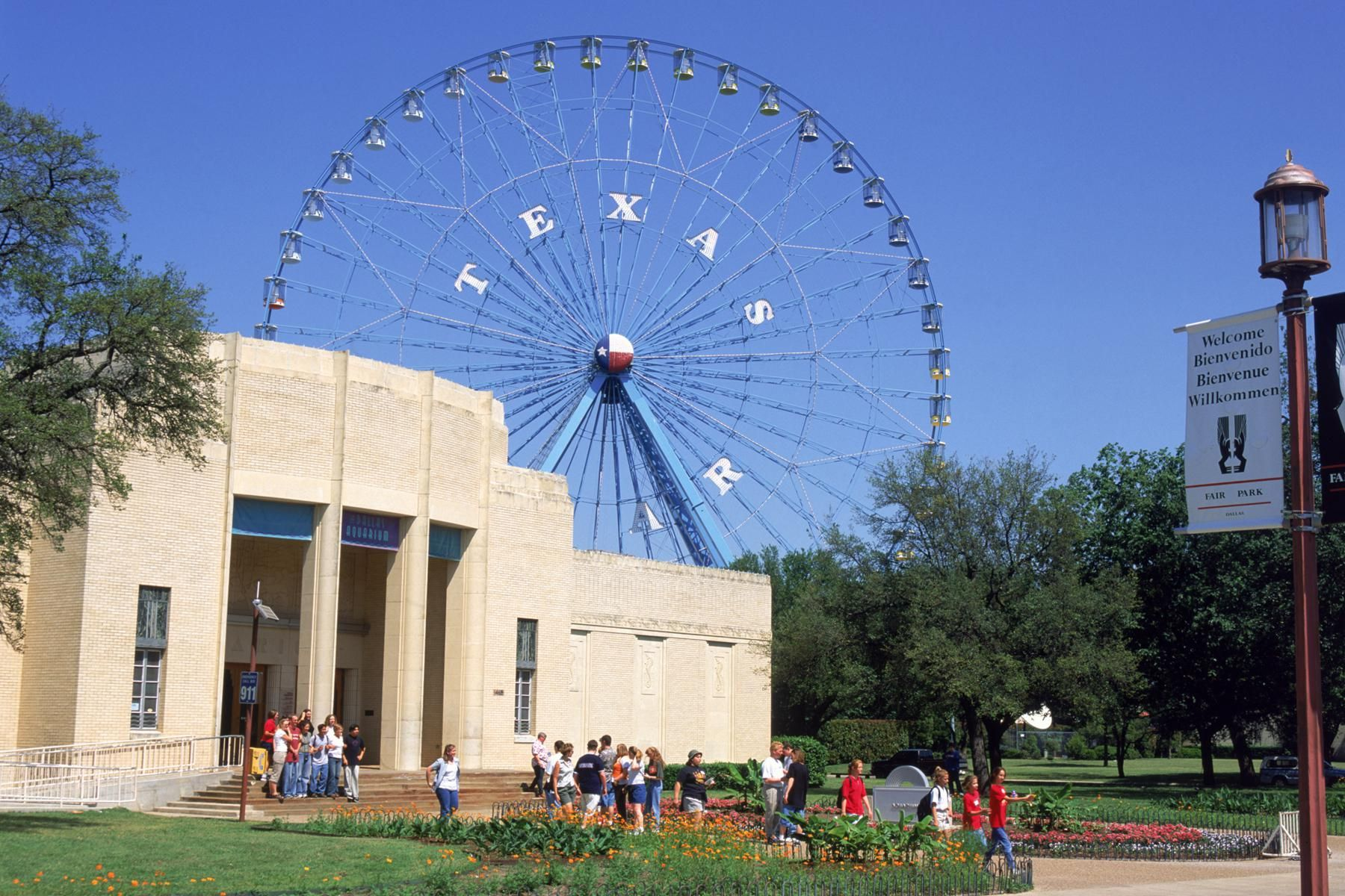 Kid-Friendly Dallas Activities that Grown-Ups Will Love, Too