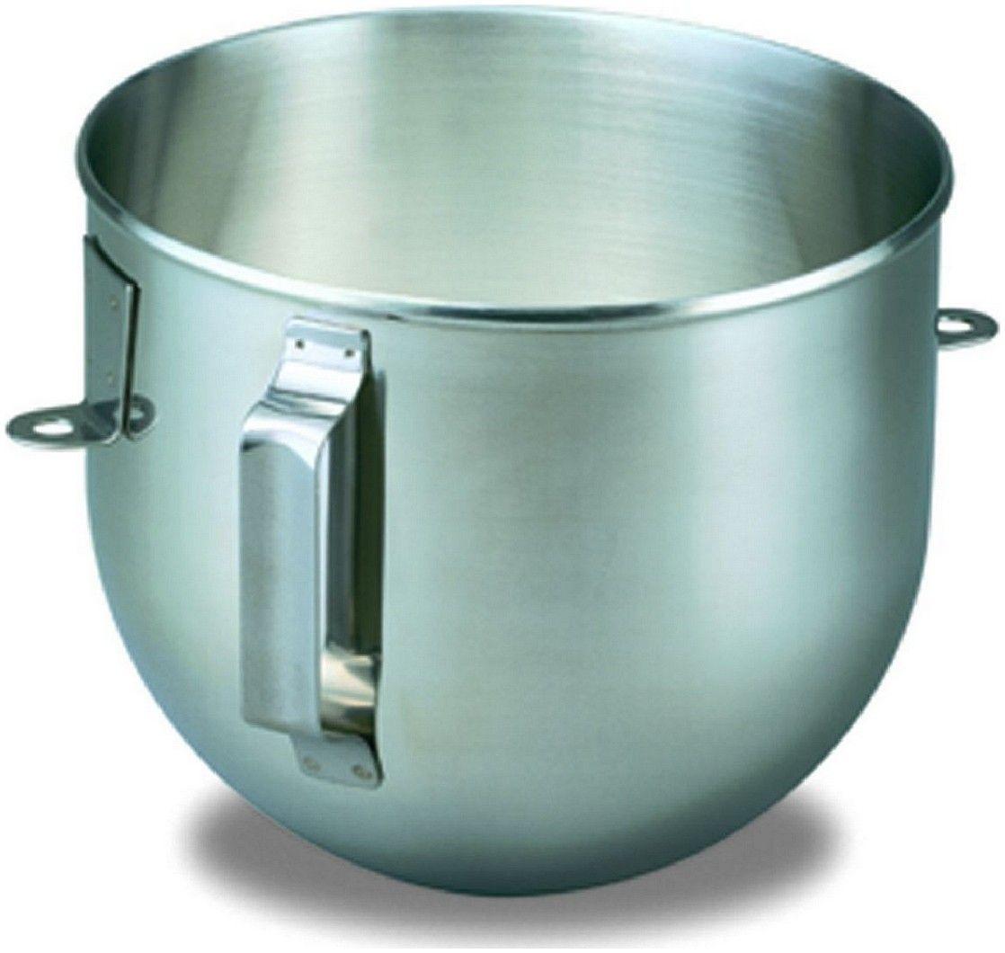 Kitchenaid 5quart bowllift stainless steel bowl whandle