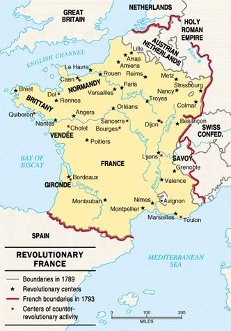 The french revolutionary wars continued from 1792 with new powers the french revolutionary wars continued from 1792 with new powers entering the first coalition after gumiabroncs Choice Image