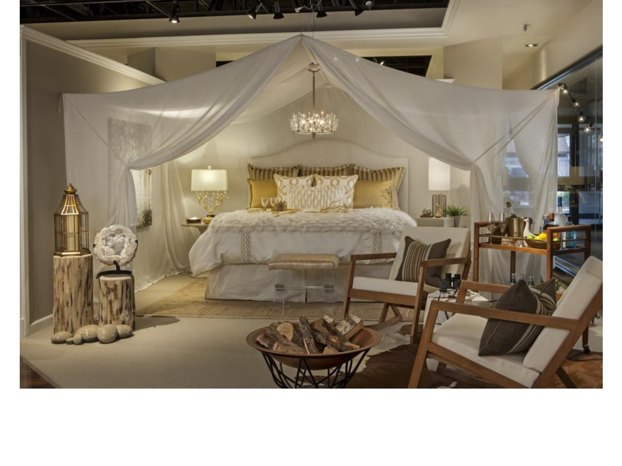 Room Service Interior Design Terry Ellis is a Featured