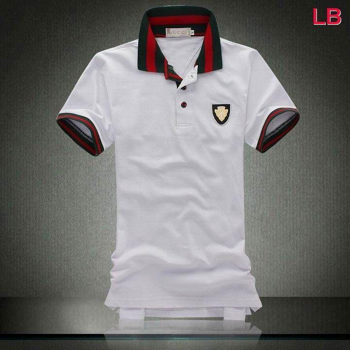 Gucci polo shirt, Polo design, Mens outfits