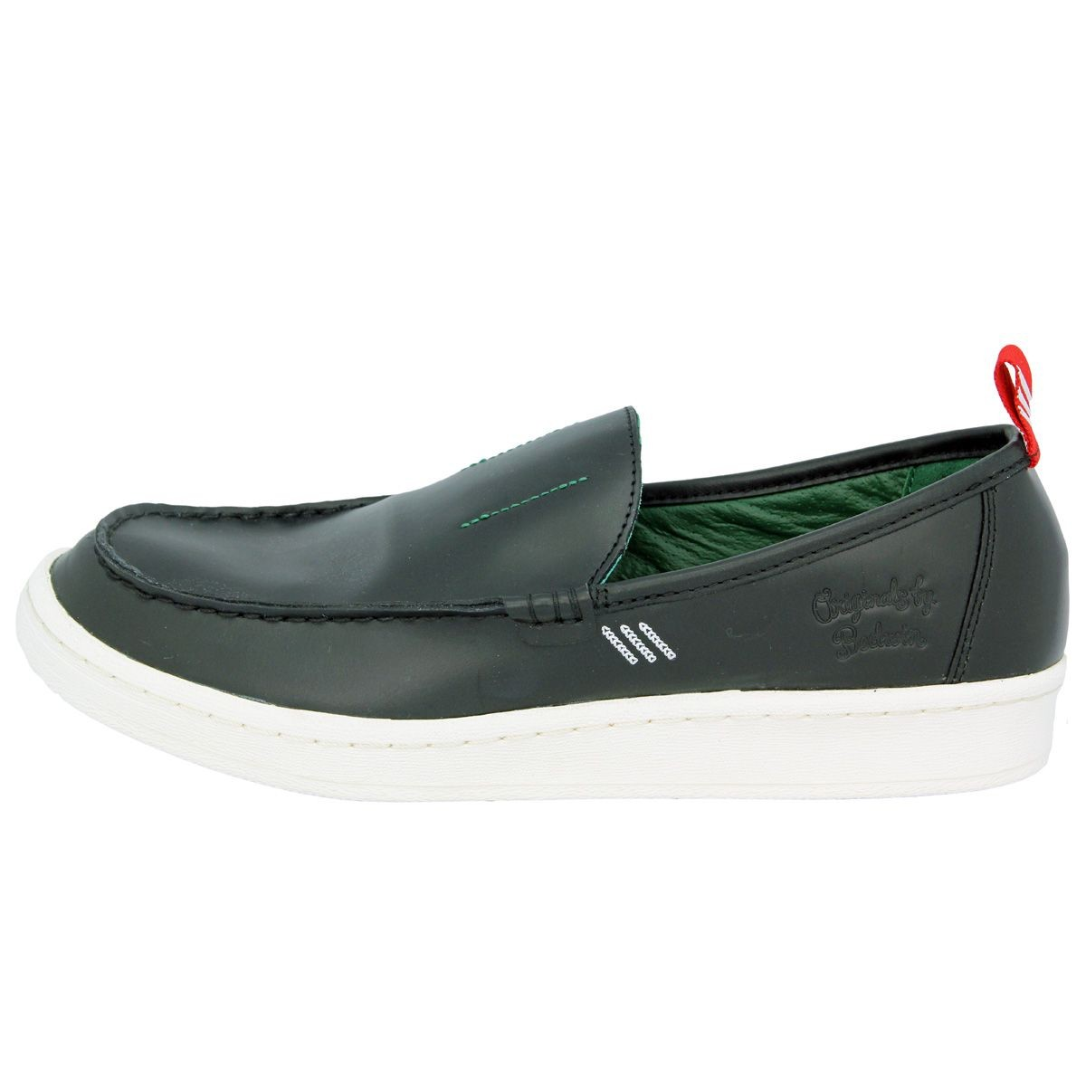 Mocassins Cuir Bw Loafer Taille : 37 13 | Chaussure