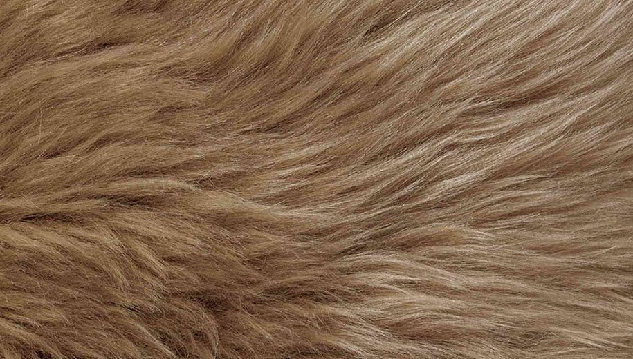 Single Piece Bowron Longwool Rug