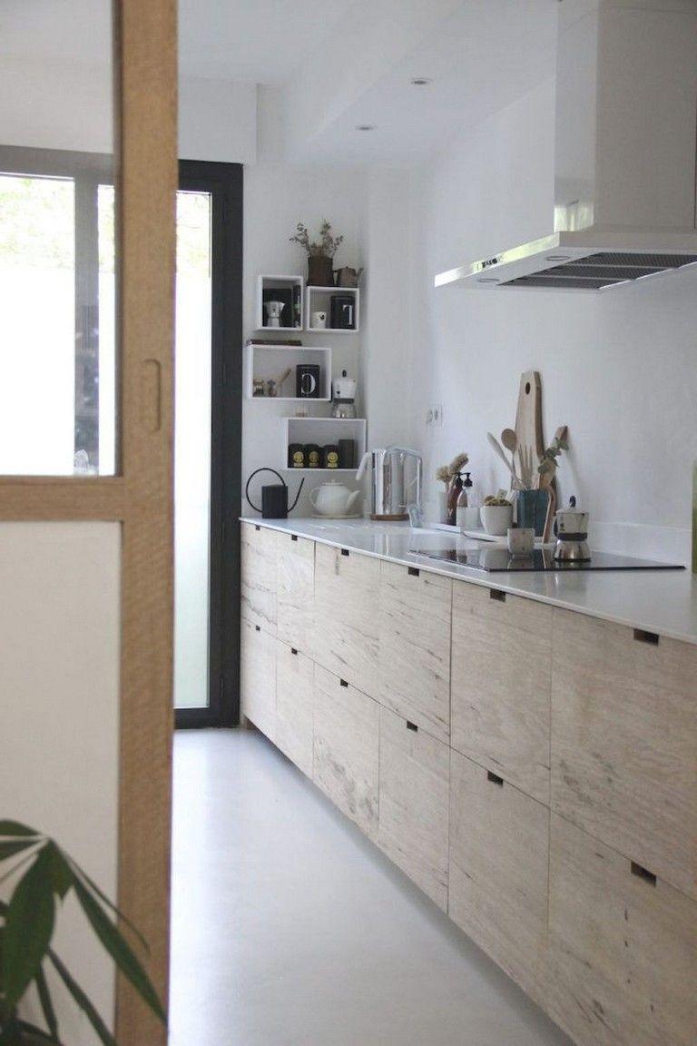 90 awesome scandinavian kitchen decorating ideas remodel rh pinterest com