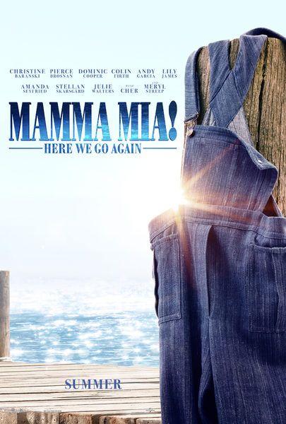 Mamma Mia 2 Stream English