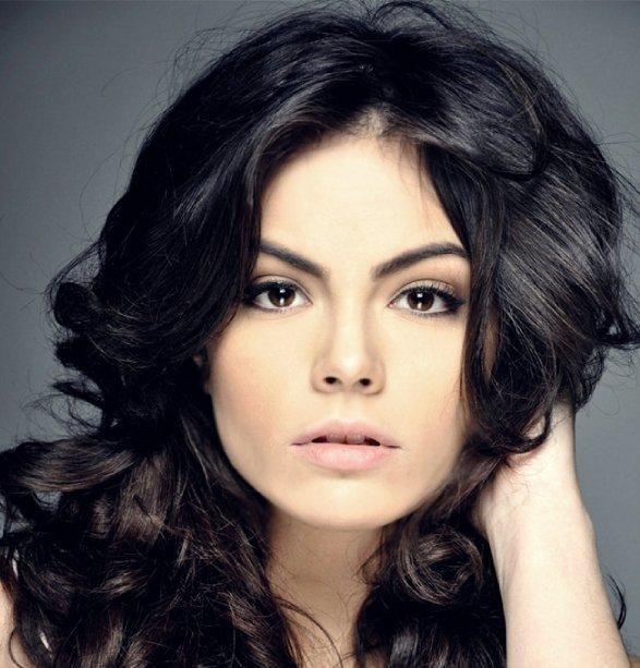Miss universe 2010 facial hair