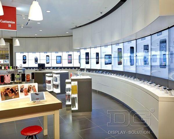 Mobile phone shop google retail telecoms - Designer outlet mobel ...