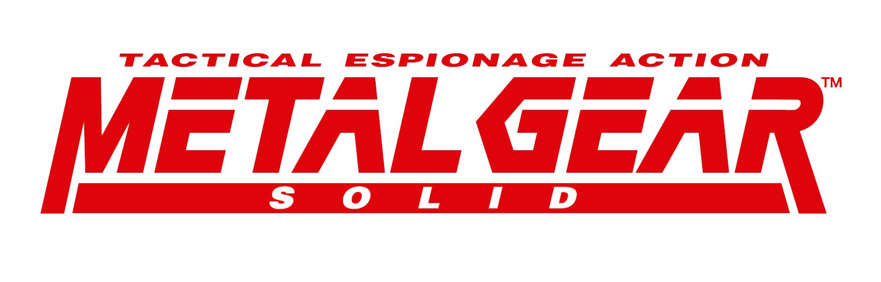 Metal Gear Solid Metal Gear Solid Metal Gear Metal Gear Solid 6