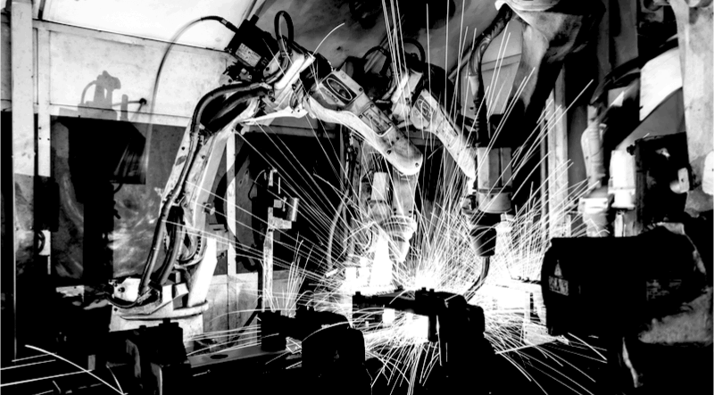 Five Convergence Solutions to Help Manufacturing Cross the
