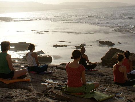 One Life Lodge - 7 Days Yoga and Surf Holiday in Portugal