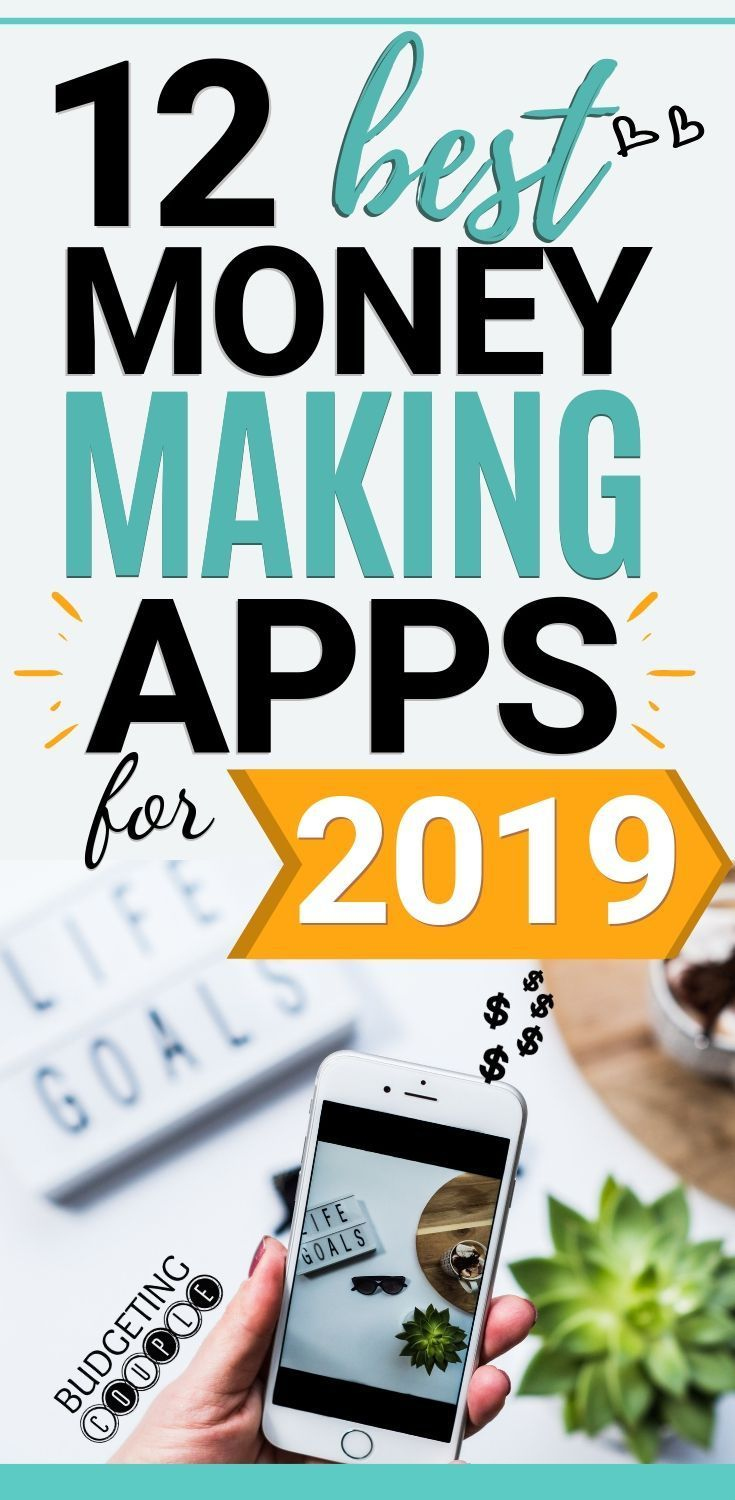12 Apps That Pay You Money (fast) in 2020 Best money
