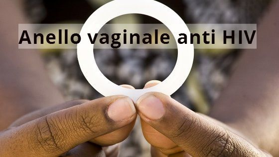 Anello contro HIV: costa 5 dollari - http://www.wdonna.it/anello-contro-hiv/72920?utm_source=PN&utm_medium=WDonna.it&utm_campaign=72920