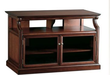 We Found This Bombay Carlisle Entertainment Center In A