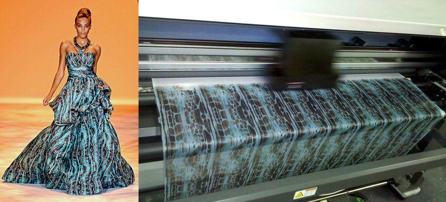 Inkjet Textile Printing LLC