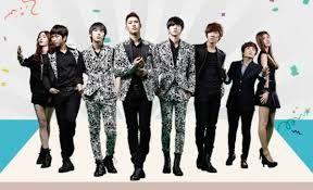 Mblaq Idol Manager Idol Korean Variety Shows Variety Show