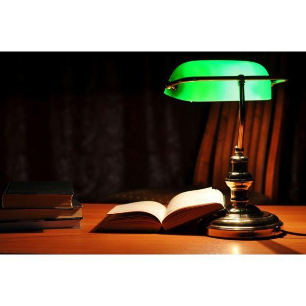 Lampe Banquier Lampe Banquier Lampe De Bureau Lampadaire Led