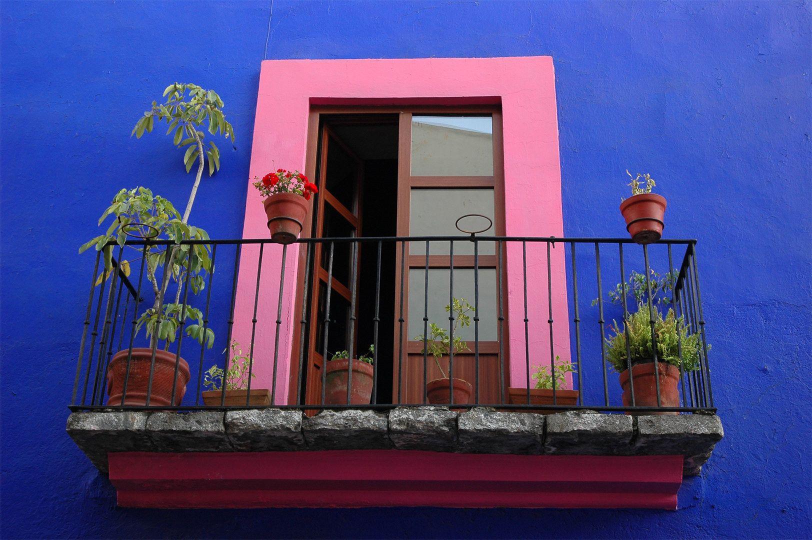 puebla mexico | Balcony, Puebla. México by Mirari Erdoiza in Balcony, Puebla, Puebla ...