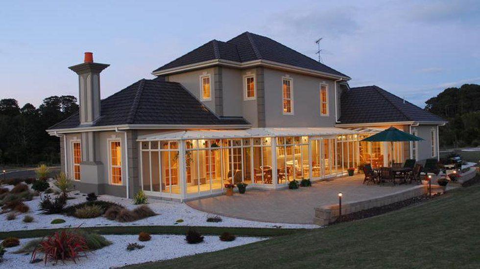 New zealand homes waitoki rodney new zealand homes for New homes america