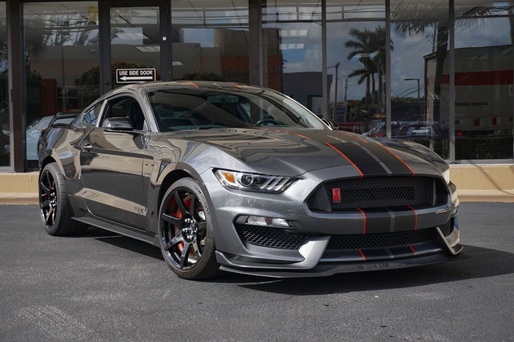 Ford Mustang Shelby Gt350r Ebay With Images Shelby Gt350r