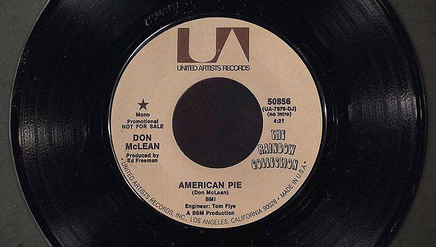 Don Mclean Reveals Secrets Behind American Pie