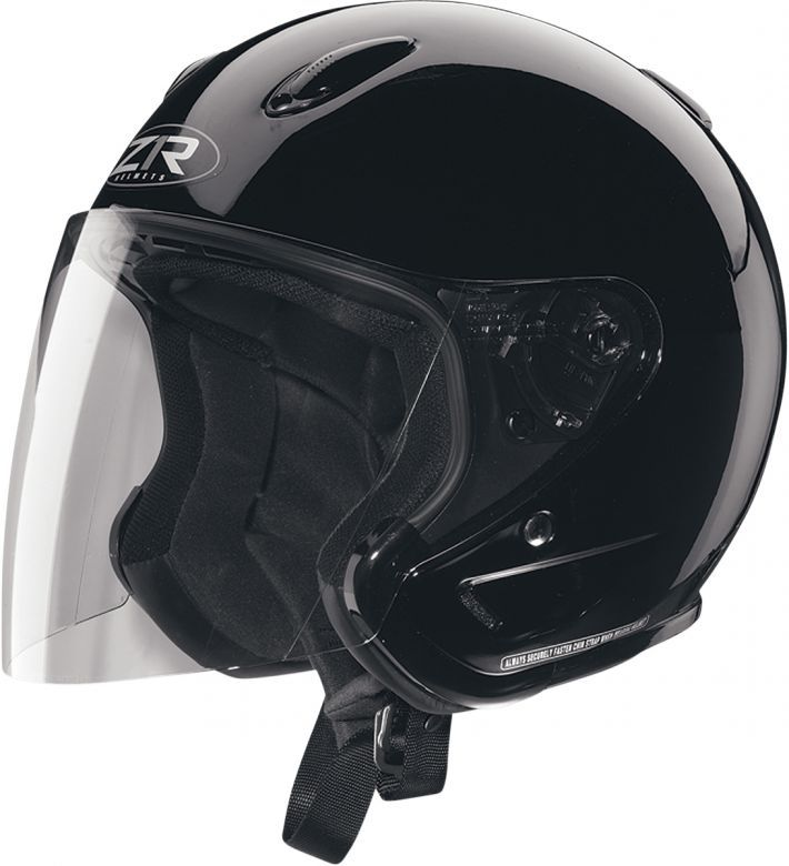 GMAX HH-65 Naked Half Helmet - 72-5442X | JPCycles.com
