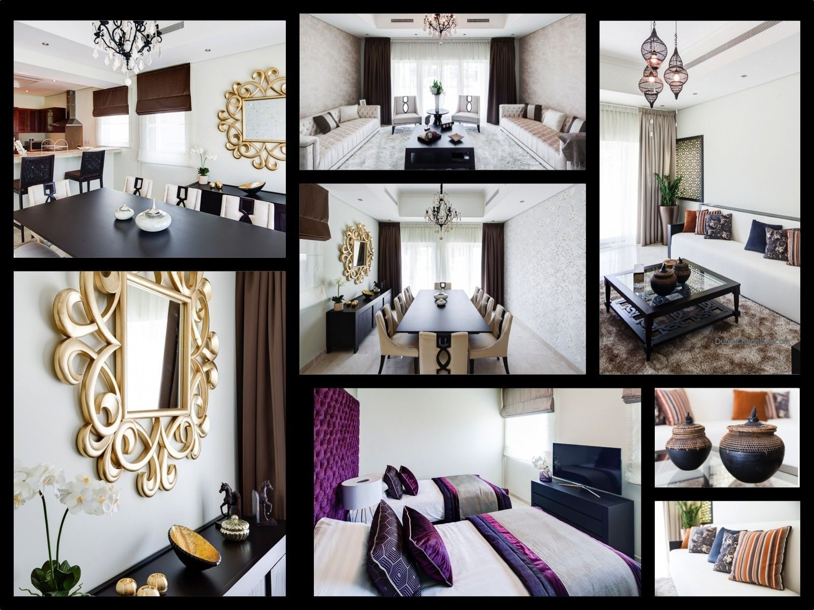 Home decor companies in dubai