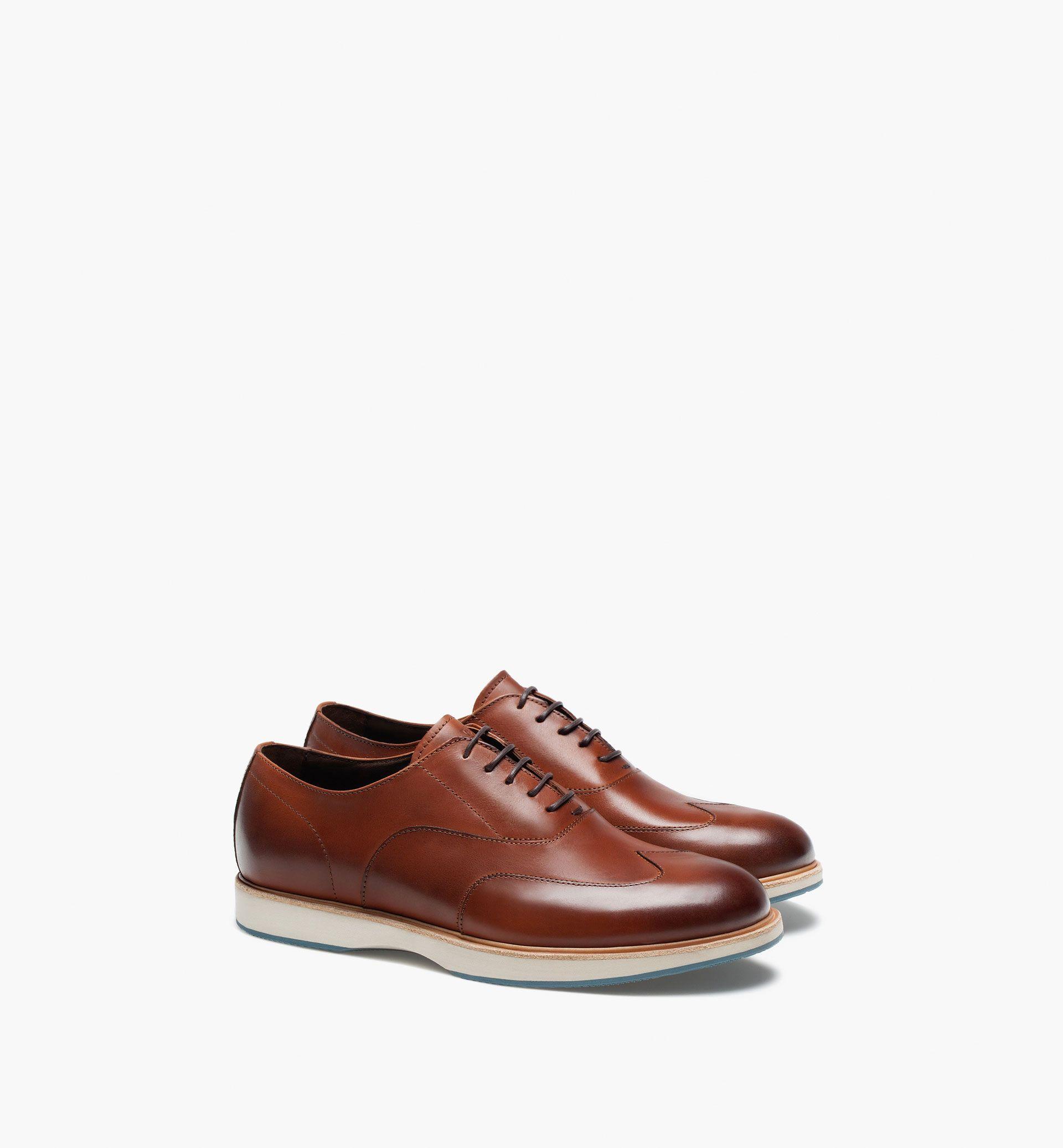 Mit Englische 2019 Schuhe In Kombinierter Sohle GjMVpqSLUz