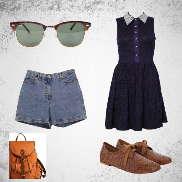 vintage clothes time
